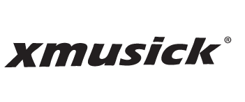 Xmusick Logo